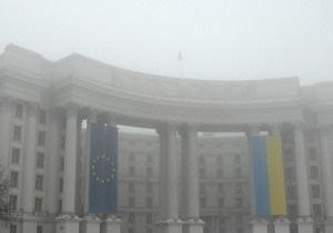 Синоптики прогнозируют заморозки на большей части территории Украины