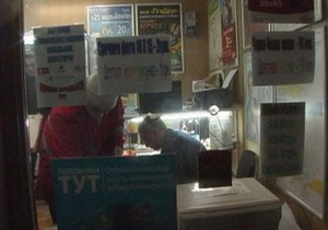 В Киеве на Троещине грабитель с молотком напал на продавца мобильных телефонов