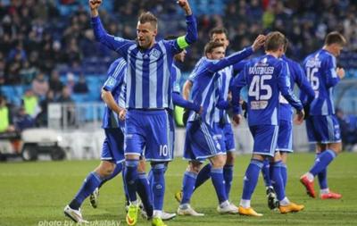 Динамо - Эвертон: За счет чего киевляне смогут обыграть англичан