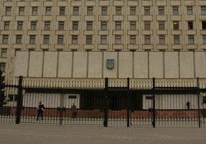 В бюллетени от Батьківщини и Громады будут внесены пять первых кандидатов