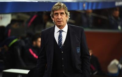 Тренер Манчестер Сити: Надо было идти на риск в матче с Барселоной