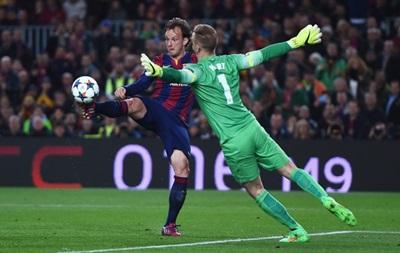 Барселона установила абсолютный рекорд Лиги чемпионов
