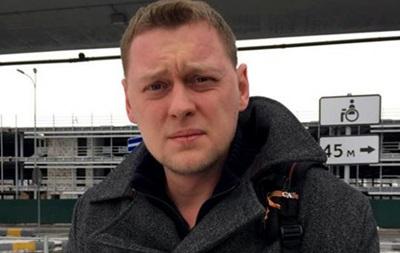 СБУ выдворила из Украины российского журналиста