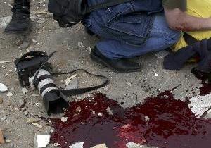 Еще одна организация назвала 2012 год самым смертоносным для журналистов в мире