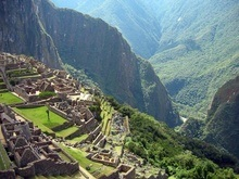 В Андах обнаружен храм эпохи инков