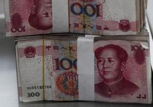 Экономика Китая все еще нуждается в поддержке - глава ЦБ