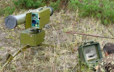 Укроборонпром начал производство украинского аналога Javelin