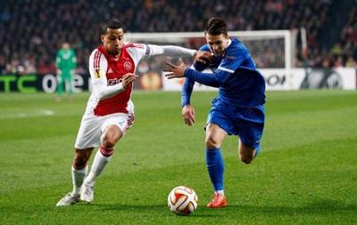 Коноплянка: В Лиге Европы не хочется с Динамо играть, чтобы их расстраивать