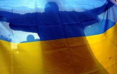Завтра. Болеем за сборную Украины!