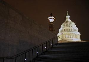 Сенаторы требуют от Пентагона отчет о расширении шпионской сети