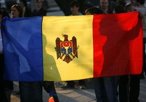 Молдова: выбор между Востоком и Западом