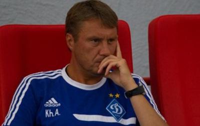 Тренер сборной Беларуси: Меня впечатляет, как украинцы поют гимн на матчах