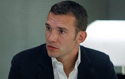 Андрей Шевченко мечтает выиграть Лигу чемпионов уже в качестве тренера