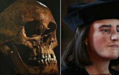 В Британии началось перезахоронение останков Ричарда III