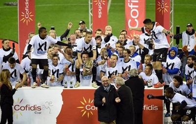 Соперник Днепра по Лиге Европы выиграл первый трофей в сезоне