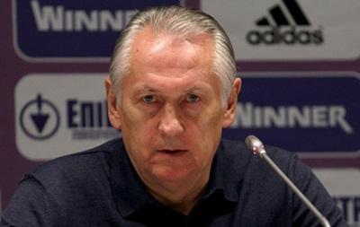 Фоменко: Спад у сборной Испании уже давно закончился