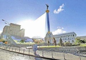 На крыше Глобуса в центре Киева может появиться зимний сад