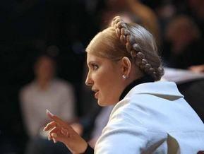 Опрос: 26,1% украинцев считают, что Тимошенко может объединить народ