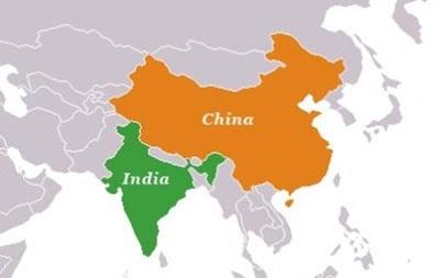 Индия и Китай обсуждают спорную границу в Гималаях