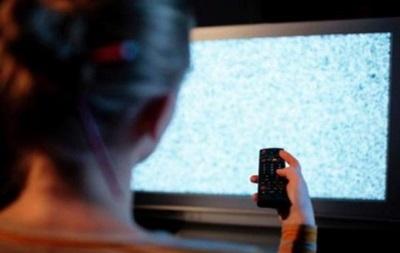 В Украине летом начнут отключать аналоговое телевидение