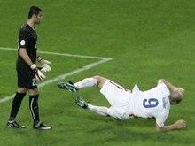 Евро-2008: Вратарь сборной Турции дисквалифицирован на два матча