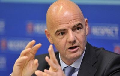 Генсекретарь UEFA допустил русско-украинский полуфинал Лиги Европы