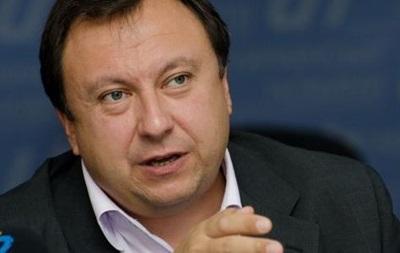 Княжицкий заявил, что в  день изнасилования  был в Киеве