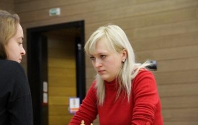 Украинская шахматистка покинула чемпионат мира из-за опоздания