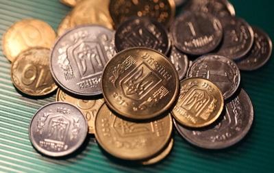 Нацбанк прекратил чеканить монеты номиналом до гривны - СМИ
