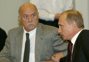 НГ: Очередной сценарий Говорухина напугал Украину