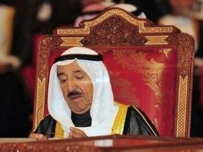 Эмир Кувейта второй раз за год распустил парламент