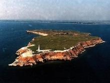 На острове Змеином создадут СЭЗ