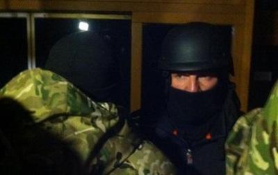Укрнафта: У нашей охраны нет огнестрельного оружия