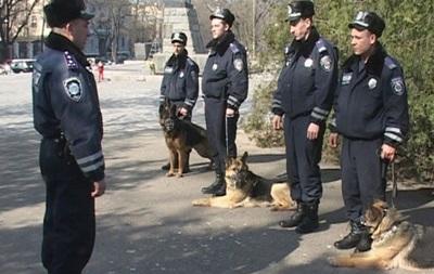 Охранные структуры, подкреплявшие одесскую милицию, выведены из города