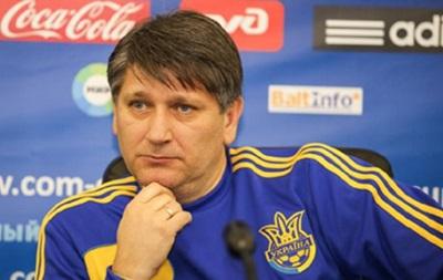 Сергей Ковалец: Приятно, что Фоменко следит за игроками молодежки