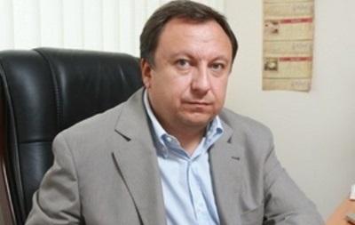 Интерпол прекратил розыск нардепа Княжицкого - МВД