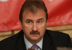 Попов считает вопрос выборов в Киеве неактуальным