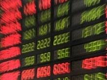 Обзор рынков: США остановились в росте