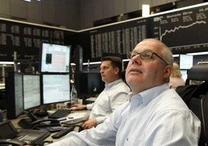 Рынки: Покупатели проявляют высокую сдержанность