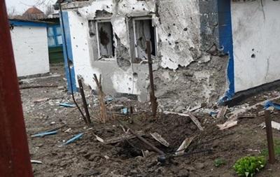 Наблюдатели ОБСЕ и российские журналисты попали под обстрел - СМИ