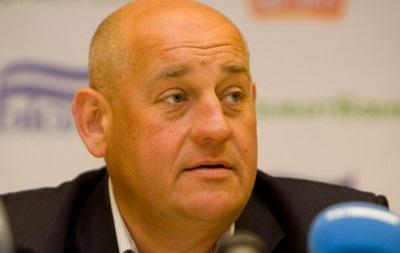 Стеценко: Не понимаю, о каком нежелании Днепра отпускать игроков в сборную можно говорить