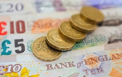 Британия находится на грани дефляции - эксперты