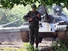 Северный Кавказ поможет Южной Осетии в случае войны с Грузией