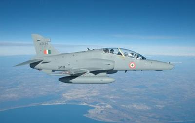 У берегов Гоа разбился самолет ВМС Индии
