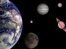 Ученые: Солнечная система, вероятно, имеет другую историю
