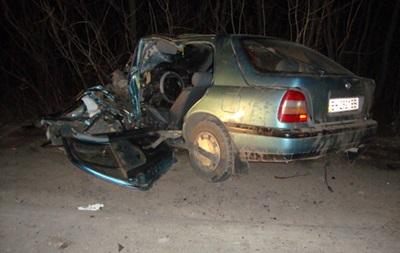 В Котовске при столкновении двух автомобилей пострадали семь человек
