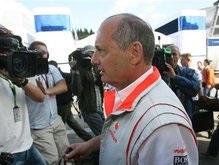Глава McLaren развеял слухи о своей отставке