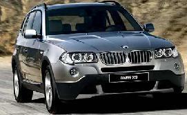 Спецпредложение от «Премиум Авто-Сити»:  BMW X5 из ограниченной партии