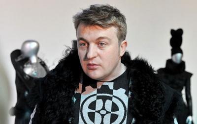 В Киеве исполнительная служба опечатала квартиру дизайнера Залевского