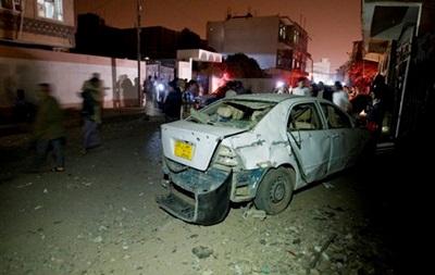 Саудовская Аравия и еще девять стран начали военную операцию в Йемене